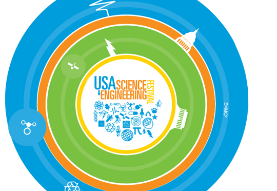 USA Science and Engineering Festival Expo