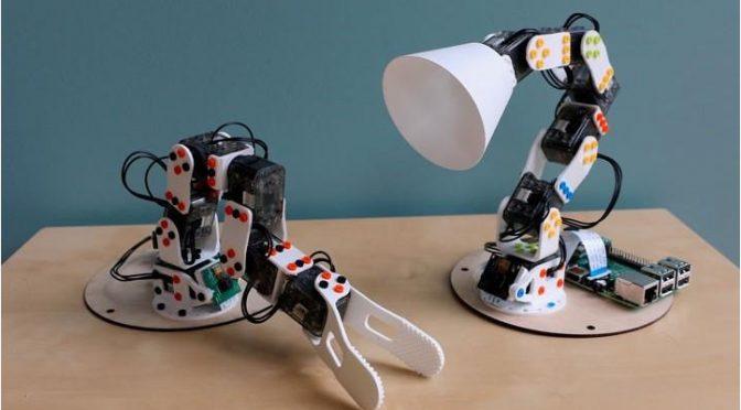DC National Robotics Week 2017