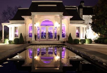 Ceresville Mansion