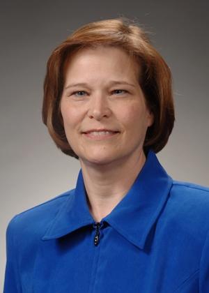 Lisa Carnahan