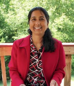 Sita Ramamurti