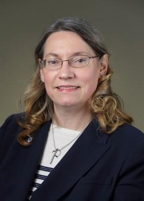 Susan Gregurick